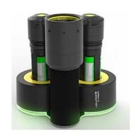 Led Lenser İ7r İki Şarjlı El Feneri