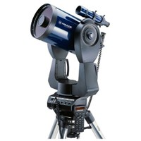 "Meade 8"" LX200-ACF (Advanced Coma Free) Teleskop"
