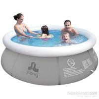 Jilong Şişme Hazır Havuz Seti 300X76