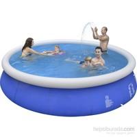 Jilong Şişme Hazır Havuz Seti 450X90
