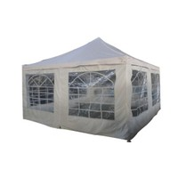 Andoutdoor Party Gazebo 400X400 Cm 1034