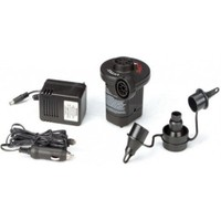 Intex Elektrikli Pompa (220Volt+ 12V Arac Cakmak) - 66632