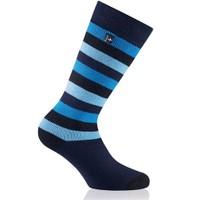 Stripes Ski Socks