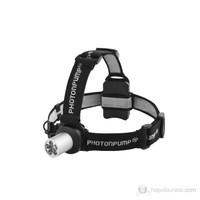 Led Lenser Photonpump E41 Kafa Feneri