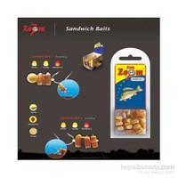 Carpzoom Cz 2014 Sandwich Bait 3 , Çilek