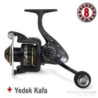 Lineaeffe Aquarex Black Fd 50 Spinning Olta Makinesi