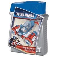 Mega Bloks Marvel Captain America 65 Parça