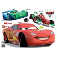 Disney Cars Vinil Duvar Stickerı DS-026