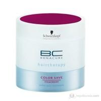 Bonacure Saç Maskesi Renk Koruyucu Hair Therapy Q10 (Renk Koruma Kürü) 200 ml