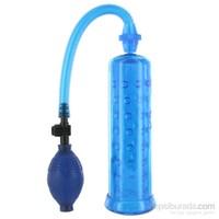 Xlsucker Pompası - Mavi
