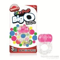 Screaming O The Colorpop Big O Halkası