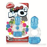 Screaming O The Colorpop Big O 2 Çift Motorlu Halkası