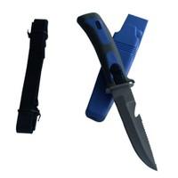 Andoutdoor Dalış Bıçağı 11 Cm Wl225/215-65102