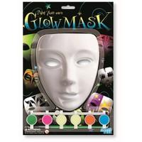 4M Parlayan Maske