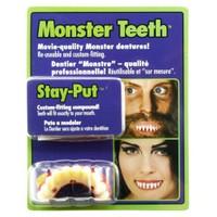 Canavar Diş