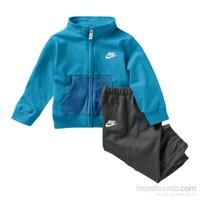 Nike 589869-447 Stripe Warm Up Çocuk Eşofman Takimı