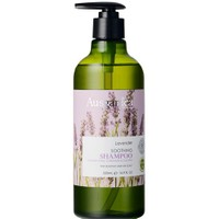 Ausganica Lavender Soothing Shampoo