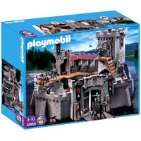 Playmobil Robbering Knights Castle