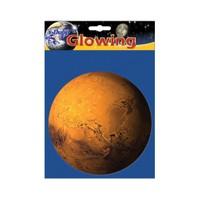 Duppo Mars Fosforlu Süs FS-044