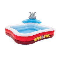 Bestway Su Fıskıyeli Şişme Çocuk Havuzu