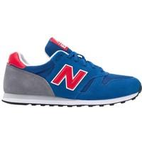 New Balance Ml373ror Lifestyle Denim Erkek Spor Ayakkabı