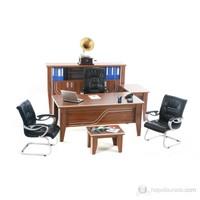 Ofis Masa Takımı Latin 200 cm