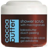 Ziaja Kakao Yağı Duş Kremi Mikrogranüllü 200Ml