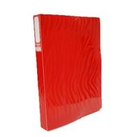 Databank Lastikli Kutu Dosya 301-36 Kırmızı