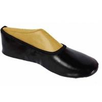 Pandoli Yetişkin Pisi Pisi Ayakkabısı Siyah Renk 45 Numara