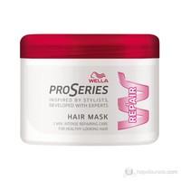 Wella Pro Series Saç Bakım Maskesi Onarıcı 200 ml