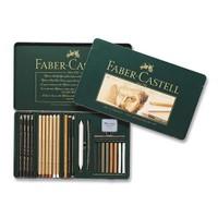 Faber Castell Pitt Monochrome Seti 112961