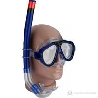 Bestway Sn-100 Şnorkel Set