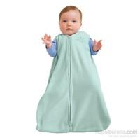 Halo® Sleepsack® Polar Uyku Tulumu – Nane Yeşili
