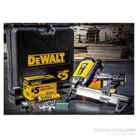 Dewalt Ddf5110500 1,5 Ah Ni-H Gazlı Çivi Çakma Makinası