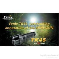 Fenix Tk45 Mını-Gun 760 Lümens