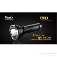 Fenix Tk61 Profesyonel El Feneri 1000 Lümens