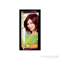 Garnier Color Naturals 562 - Gece Kızılı Saç Boyası