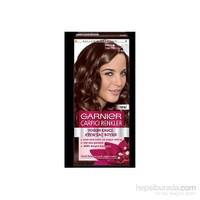 Garnier Çarpıcı Renkler 4/15 - Buzlu Kestane Saç Boyası