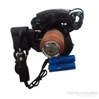 Blackwatton Wt-048 Şarjlı Kafa Lambası
