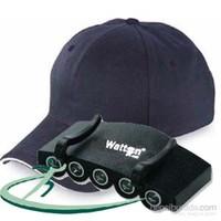 Watton Wt-127 Şapka Lambası