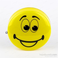 Dekorjinal Emoji Smiley Lamba Sml010