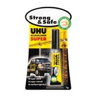 Uhu Strong Super Yapıştırıcı 39370