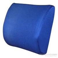 Tenex F6099 Bel Desteği Mavi