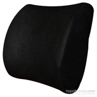Tenex F6100 Bel Desteği Siyah