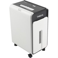 Omega Hs-18/A4-30 Litre Micro Evrak İmha Makinesi