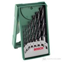 Bosch 7 Parçalı Ahşap Matkap Ucu Seti