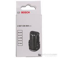 Bosch - Ecp'Li 10,8 V Düz Akü Paketi - Dıy, 1,3 Ah