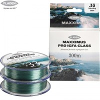 Fladen 0.25 Mm Maxxımus Pro 300M Igfa Yeşil 4 Kg
