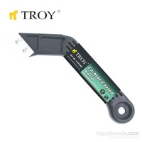 Troy 27400 Fayans Derz Temizleyici (2 Bıçaklı)