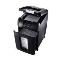 Rexel Auto+ 300X Plus Çapraz Kesim Evrak İmha Makinesi